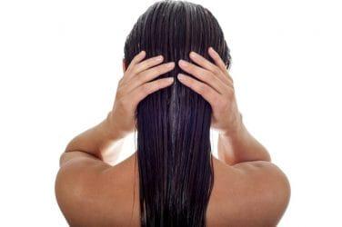 Invloeden die de haarstructuur kunnen veranderen.
