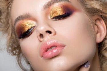 zomerse smokey eyes als ideale make-up voor zwoele zomeravonden