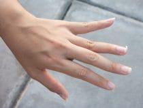Hoe voorkom je gebroken nagels?