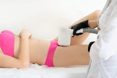 behandelingen waarmee je uitslag rond de bikinilijn kan voorkomen