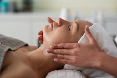 behandelingen gericht op huidvernieuwing