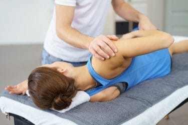 Cursus mobilisatie en stretching
