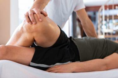 Mag je sporten met spierpijn of beter van niet?
